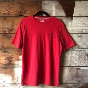 3/$25 Sale Under Armour Size Small Short Sleeve